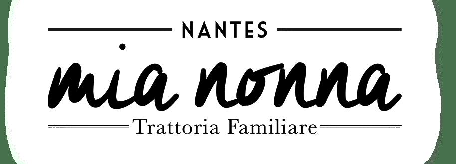 Restaurant italien à Nantes logo