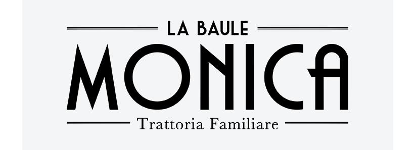 Restaurant italien à la baule